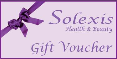 Gift voucher for Solexis